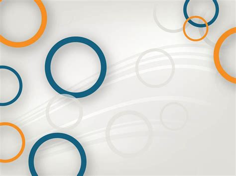 vector free vector background with circles vector graphics