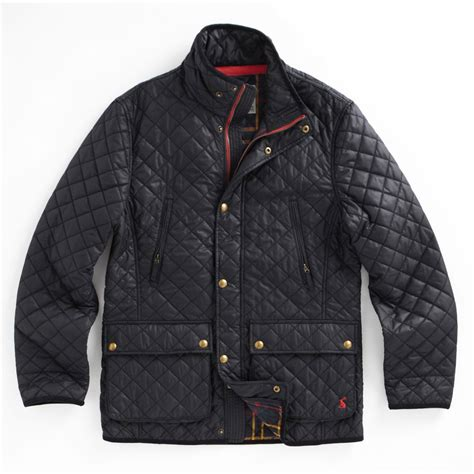 Next Mens Jackets Quilted by Joules Foxton Mens Quilted Jacket