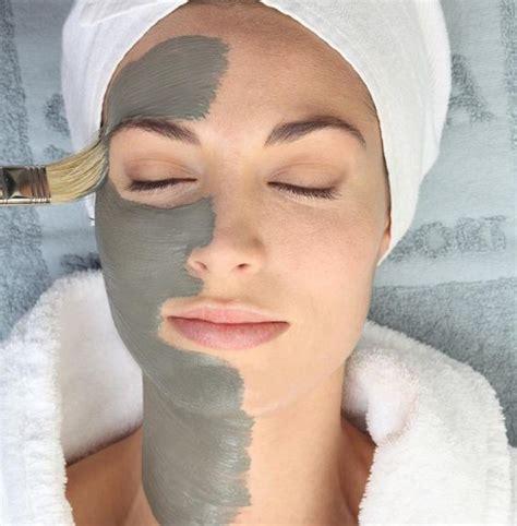 maschere per il viso fatte in casa come realizzare maschere per il viso fatte in casa facili