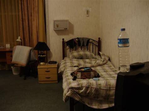 normal bedrooms single room picture of the silk road lodge bishkek