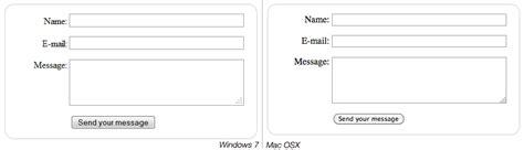 Mon Premier Formulaire Html Guides Pour D 233 Veloppeurs Web Mdn Html Input Template