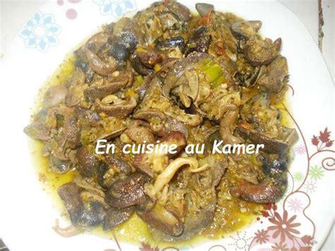 cuisine camerounaise recettes d escargots de en cuisine au kamer
