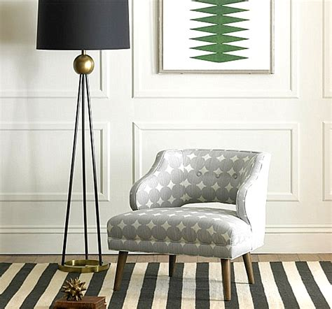 Furniture Upholstery Patterns Decorating With Patterned Upholstered Furniture
