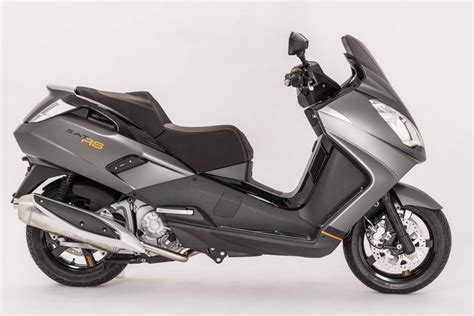 new peugeot satelis 400i the new maxi scooter from