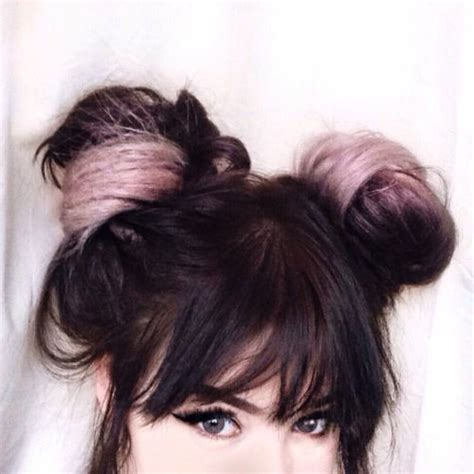 hairstyles space buns 161 best images about braided space buns on pinterest