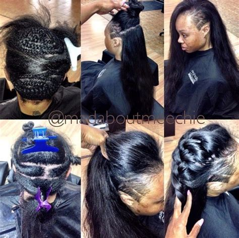 shaved sides curly weave mohawk hairstyles for black women 101 best images about mohawks on pinterest curly mohawk