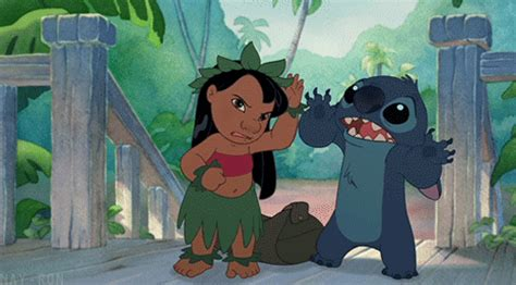 lilo and stitch hug gif find share on giphy lilo and stitch gifs find share on giphy