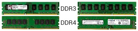 Ram Ddr4 2gb tech primer what you need to about ddr4 memory techspot