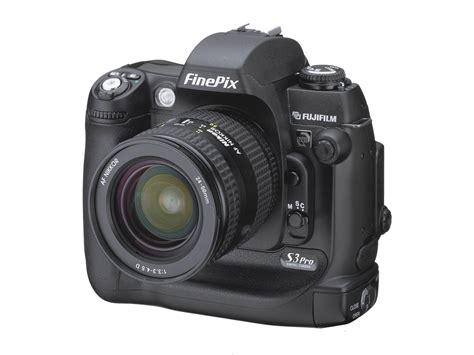 fuji pro fujifilm finepix s3 pro digital photography review