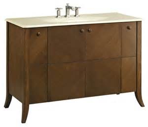 kohler clermont vanity cabinet only in oxford