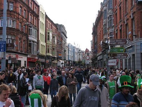 Google Dublin file dublin grafton street1 jpg wikimedia commons