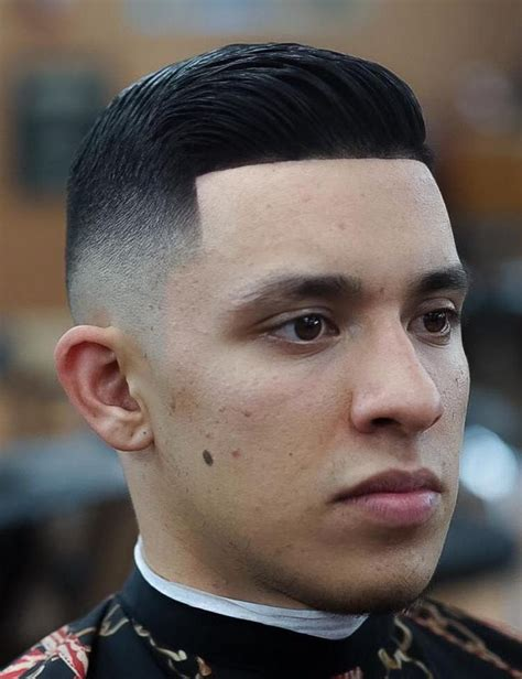 military haircut side part 25 best ideas about side part fade on pinterest side
