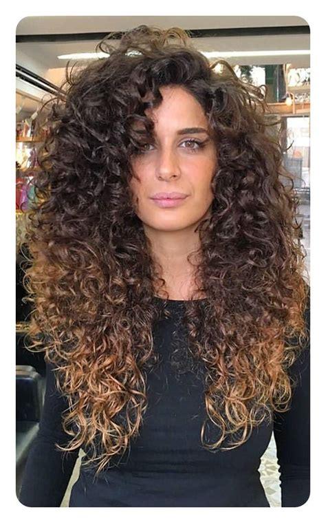 permed hair and hair color thin hair 70 gorgeous perms that will make you love curls again