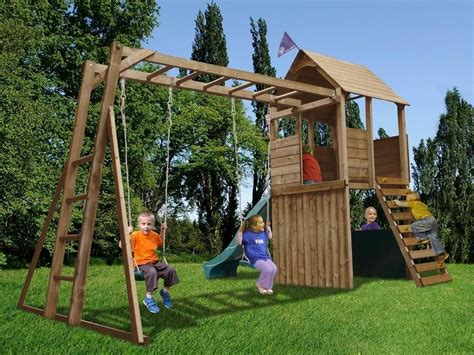 climbing frame swing set swing sets kids climbing frame playhouse slide monkey bar