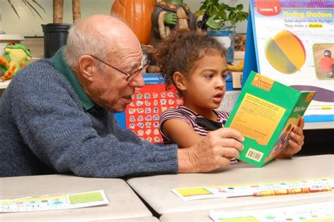 Search Help For Seniors Adults Find Fulfillment As Volunteers Who Help The