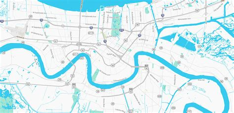 jefferson louisiana map louisiana oyster trail national oyster day contest