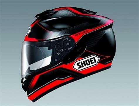 Motorradhelm Shoei shoei gt air neuer premium motorradhelm 2013