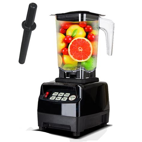 Blender Mixer Juicer 100 original jtc omniblend v tm 800a 3hp commercial bar blender mixer juicer food fruit