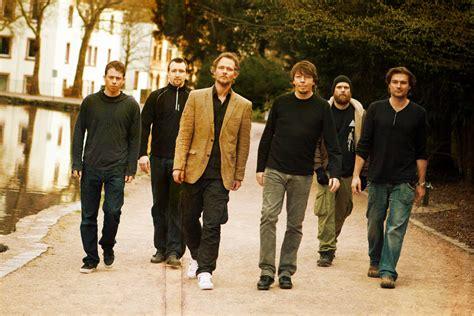 Garage Band On Mba by Gazpacho Molok Ringrocker