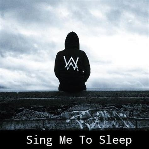 alan walker sing me to sleep alan walker sing me to sleep by ncm free listening on