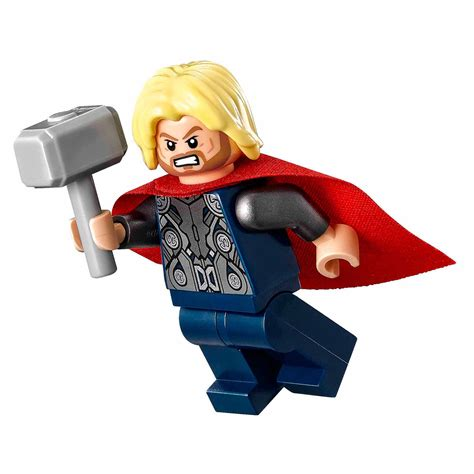 Lego Thor image gallery lego thor