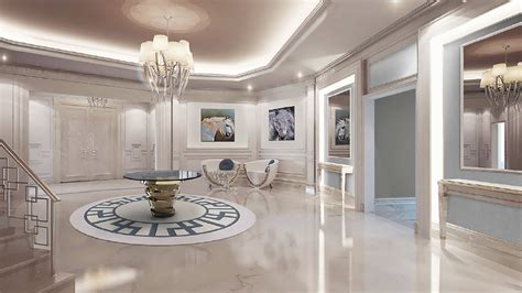 villa entrance design dubai uae