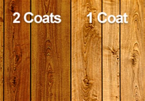Choosing A Stain Color And Opacity Cabot