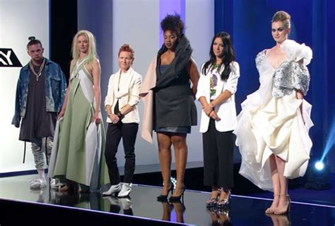 Project Runway Fashion Quiz Episode 5 Whats The by Project Runway Recap Season 16 Episode 9