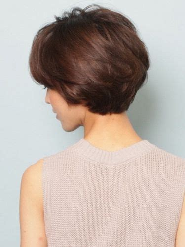 the back of sharon stines short bob 17 best images about hairstyles on pinterest short