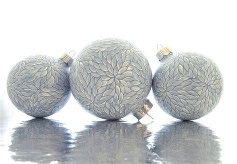 Handmade Balls - handmade glass ornaments handmade