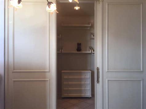 cabina armadio classica armadio cabina armadio classica di artigianale scontato