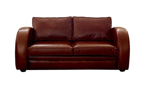 fashioned leather sofa retro sofa ebay thesofa
