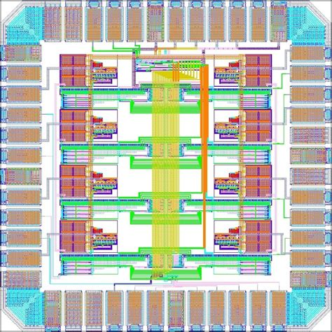 what is layout design of integrated circuit learn what an integrated circuit does to your circuit