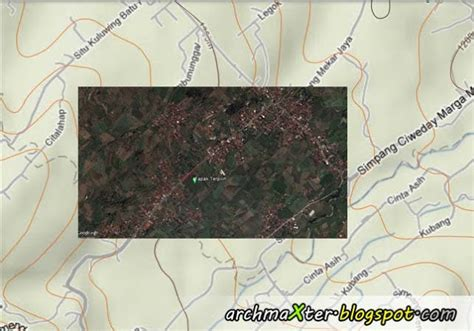 cara layout peta di autocad cara membuat peta garis di autocad berkontur dari google maps