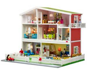 Got a dollhouse on someone s holiday or birthday list there s an