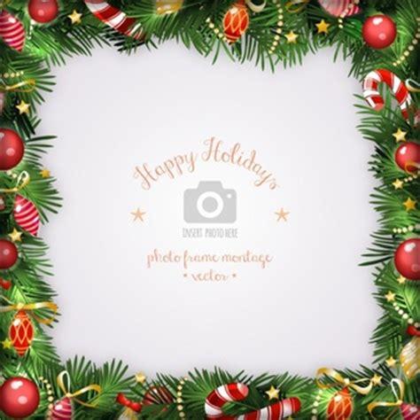 Design Vorlagen Weihnachten Weihnachten Rahmen Vektoren Fotos Und Psd Dateien Kostenloser