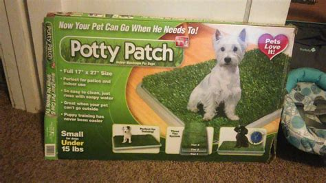 how to to use potty patch letgo potty patch for in salem or
