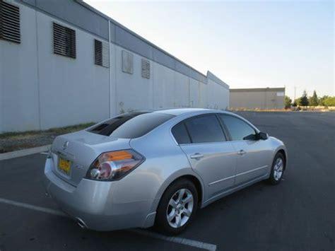 2008 nissan altima auto door lock purchase used 2008 nissan altima s sedan 4 door 2 5l low