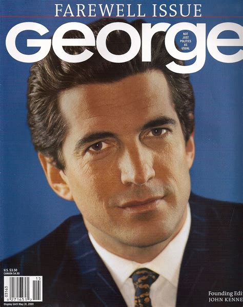 told p 4 sle report jfk jr told the world who murdered his but