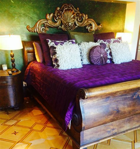 purple and green bedroom purple and green room so royal bedroom dreams pinterest
