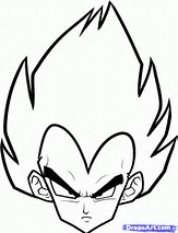 Kids N Fun Coloring Pages Dragon Ball Z Collections