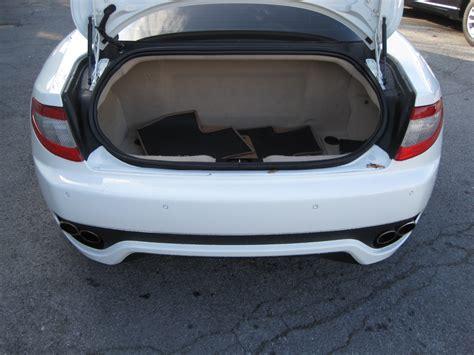 Maserati Dealer Ny by 2008 Maserati Granturismo Stock 15171 For Sale Near