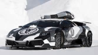 Lamborghini Lambo Jon Olsson Lamborghini Murcielago Put To The