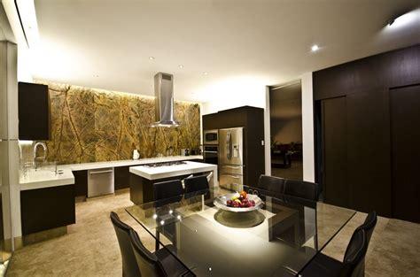 cocinas grandes modernas planos de casa grande con piscina construye hogar