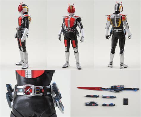 Th086 Shfiguarts Kamen Rider Den O Sword Form project bm no 15 kamen rider den o sword form fashion doll item picture1