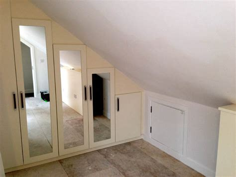 Attic Wardrobe Ideas attic wardrobes attic wardrobes cork wardrobes cork