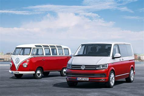 volkswagen caravelle dimensions 2015 6th generation vw transporter t6 specs autos world blog
