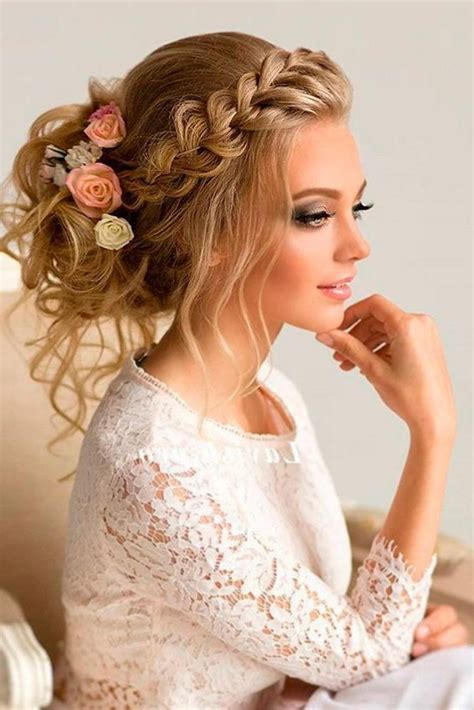 Wedding Bridesmaid Hairstyles by Hairstyles For Bridesmaids Hairstyles
