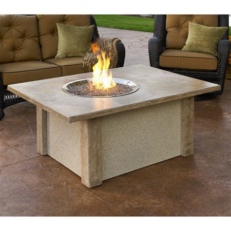 patio table with gas patio table with gas pit 28 images dining table patio