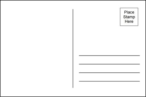 4 x 6 photo template 4x6 card template for word best bussines template